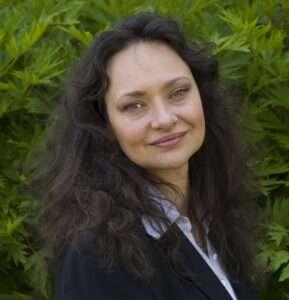 Marcela Jacova Giavris