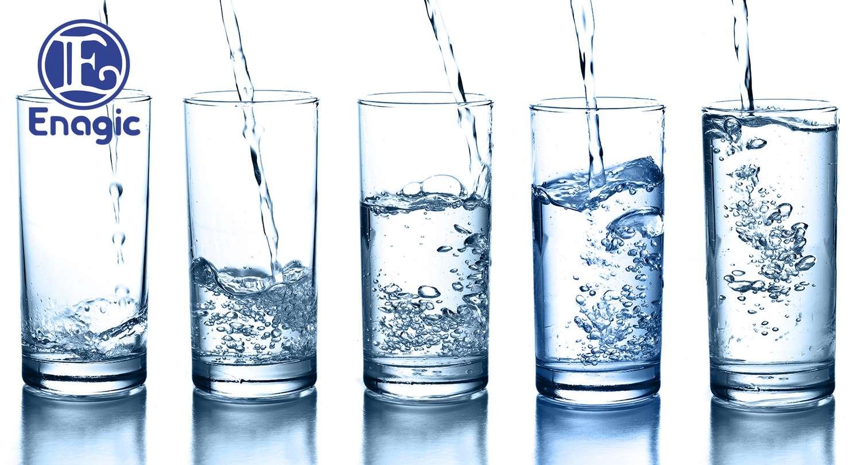 Enagic Kangen Water Creacon Wellness Retreat