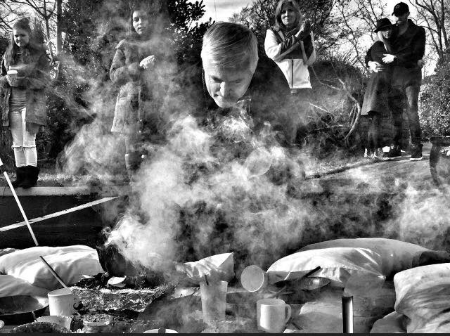 yagna-derek Sacred Fire Ceremony