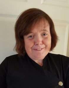 Margaret Fenlon