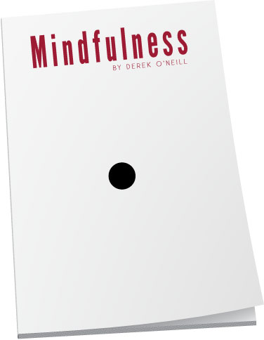 BookCovers-Mindfulness Mindfulness for Stress Reduction