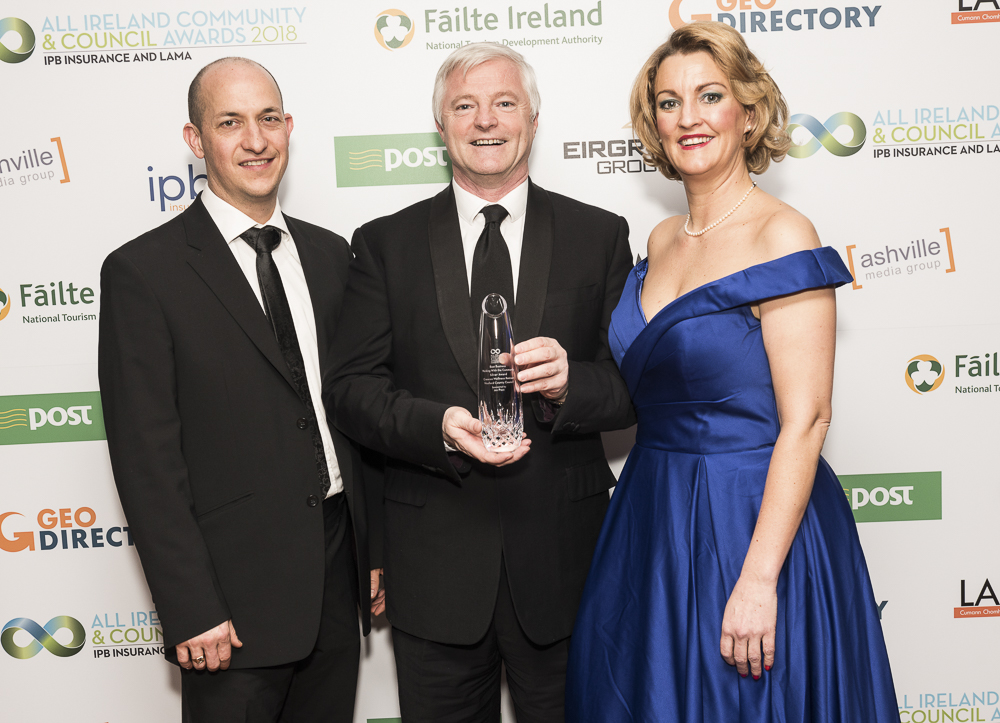 40099834591_b27f6115c5_o Creacon Wins Silver at All Ireland Community & Council Award