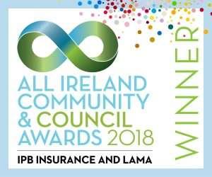 LAMA-2018-Winner-Buttons_300_Winner-300x250 Creacon Wins Silver at All Ireland Community & Council Award